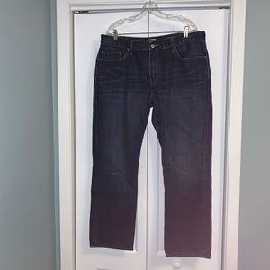 Denver Hayes Vintage straight fit jeans 40 x 30